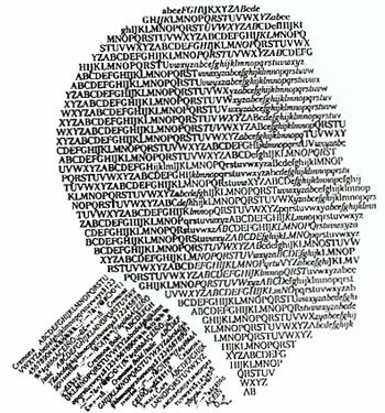 Typography - West Mifflin Area School District